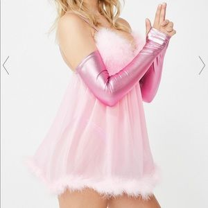 Dolls Kill Other - Dollskill fembot costume